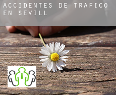 Accidentes de tráfico en  Sevilla