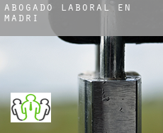 Abogado laboral en  Madrid